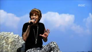 FT ISLAND - I wish, FT아일랜드 - 좋겠어, Music Core 20121006 Video