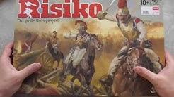Unboxing: RISIKO - Das große Strategiespiel