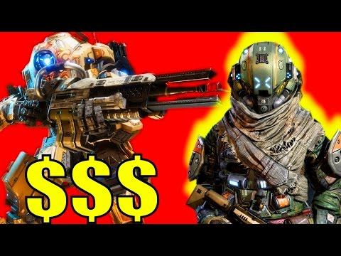 More Money More Problems - Titanfall 2