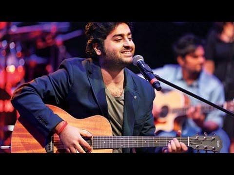 Arijit Singh: Time To Rock In Atletico De Kolkata's Anthem !