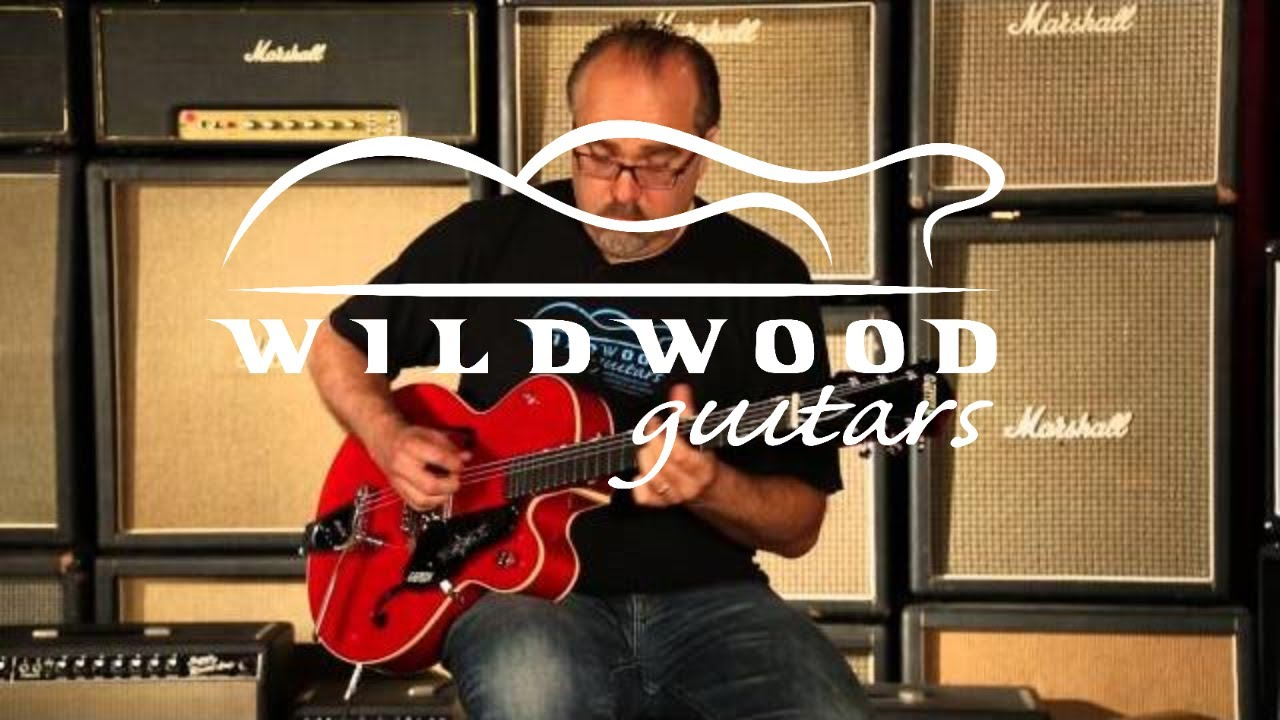 gretsch g6119 1959 chet atkins tennessee rose sn jt13072976 wildwood guitars [ 1280 x 720 Pixel ]