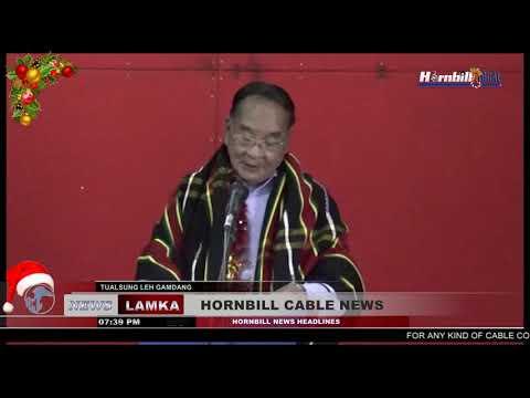 HORNBILL CABLE NEWS I December 4, 2018