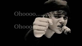 Justin Beiber Down to Earth Karaoke