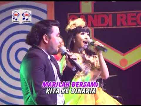 Asep Bintang Pantura feat Tasya - Ke Binaria