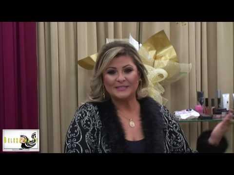 Beleza na TV Cidade com Michele Dartora e Marcelle Vaccari 0707