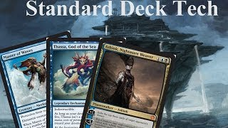 Standard Deck Tech: Not Quite Devoted to Blue