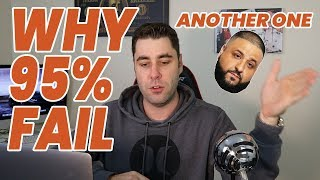 Why You Will FAIL With Shopify If You Don