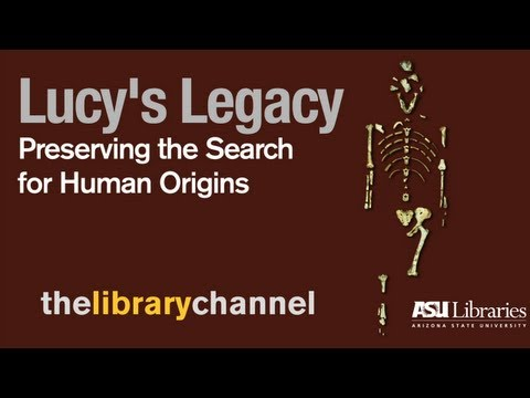 Lucy's Legacy: Preserving the Search for Human Origins