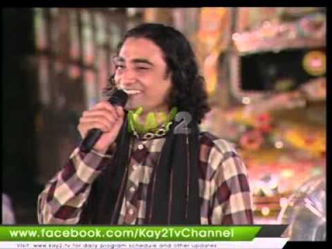 main athey ty dhola mera hazro Mahye By Naseem Ali Siddiqui [+923005609220] K2Tv