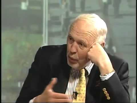 Interview with James Simons and C.N. Yang for Investing
