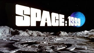 Gerry Anderson's Space:1999 Opening Titles (Season 1)