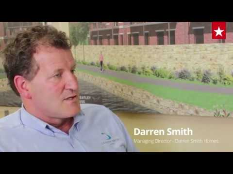 Fantastic Media | Darren Smith Homes | Testimonial