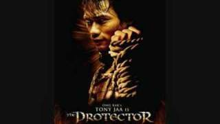 action movie review: the protector