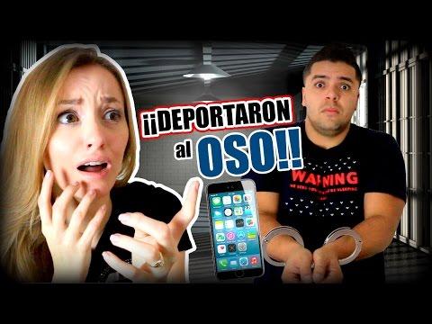 LA BROMA TELEFÓNICA MÁS ÉPICA DE LA HISTORIA: ¡¡DEPORTARON A MI ESPOSO!! ¡Termina muy MAL!