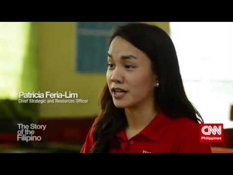 The Story of the Filipino: Teach for the Philippines
