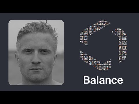 "Richard Burton on Inchained: ""Balance.io - Distributed Autonomous Bank"" (uploaded on June 29, 2018)"