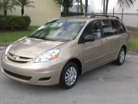 for sale 2009 toyota sienna le www southeastcarsales net. Black Bedroom Furniture Sets. Home Design Ideas
