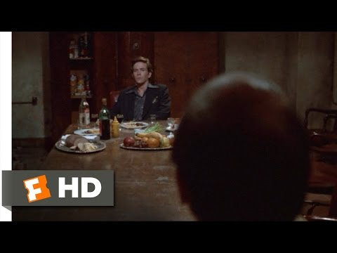 The Falcon and the Snowman (6/10) Movie CLIP - It's Not Over (1985) HD Mp3