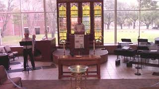 First Presbyterian Church of Rockwall Sunday Worship 5-2-21