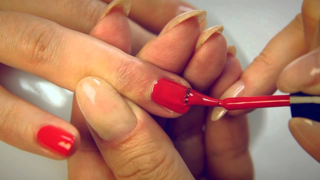 Kodi Professional Gel Polish - YouTube