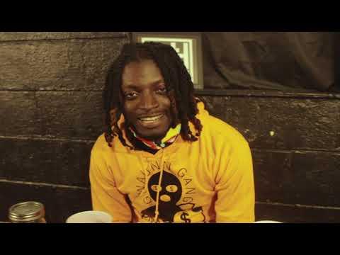 Phonsarelli – Glock in my Lap Official video