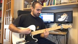Download Maroon 5 - This Love - Guitar Cover KKC Mp3