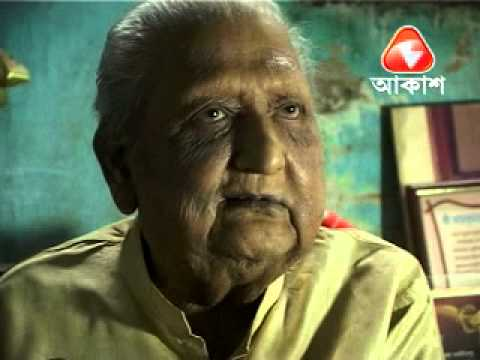 Ramkumar Chattopadhyay Interview : Part 1 : KOLKATA GAAN