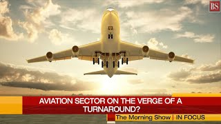 India's aviation sector on the verge of a turnaround?