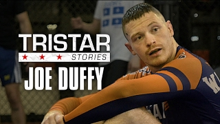 Joe Duffy is Reaching His Full Potential at Tristar | Tristar Stories in 4K