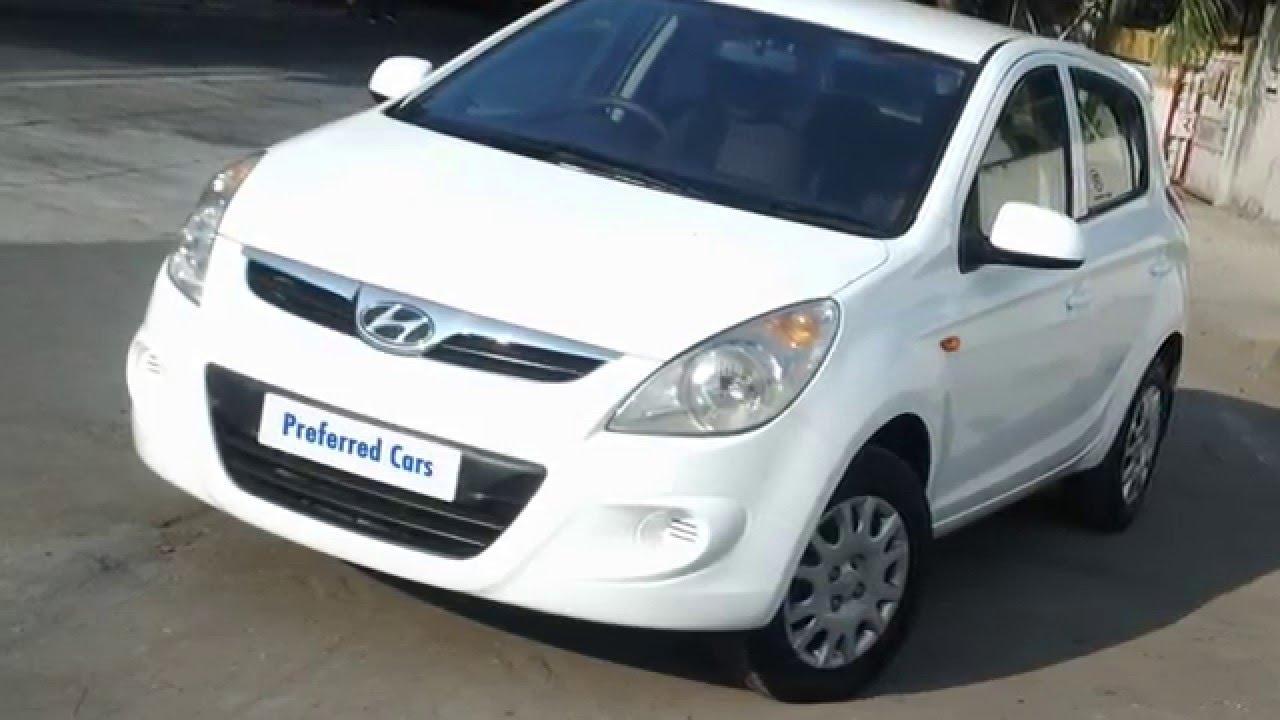 Used 2010 Hyundai i20 Magna (only 35k km) - Preferred Cars ...