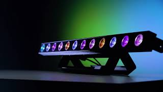 LightGO! LED BAR PRO - Profesjonalna belka o dużej mocy