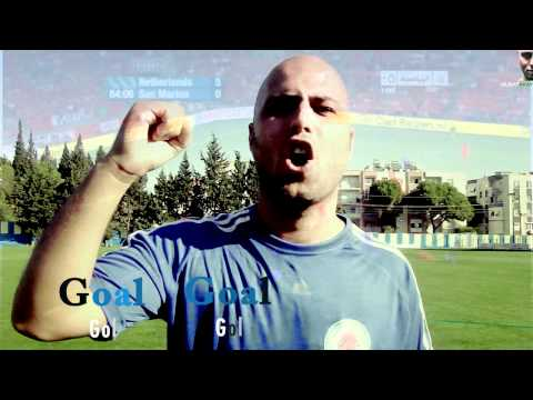 SAN MARINO NATIONAL TEAM SONG (Champion Theme) - SAN MARİNO ŞAMPİYONLUK MARŞI (Murat Akay)
