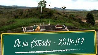 Venezuelanos na BR 174 e o transporte de cargas na Austrália