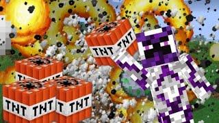HUIZEN LATEN ONTPLOFFEN!! - Minetopia - #382 | Minecraft Reallife Server