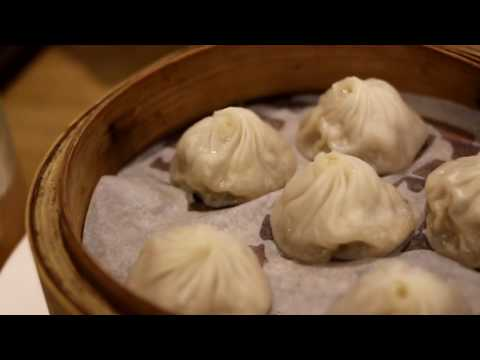Modern Shanghai Restaurant Feature - Mall of Asia
