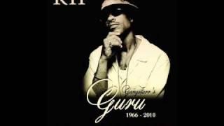Guru - The Revolutionist - R.I.P