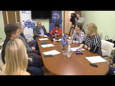 """Во всех телевизорах региона. """"Репортёр 73"""" на ОТР"""