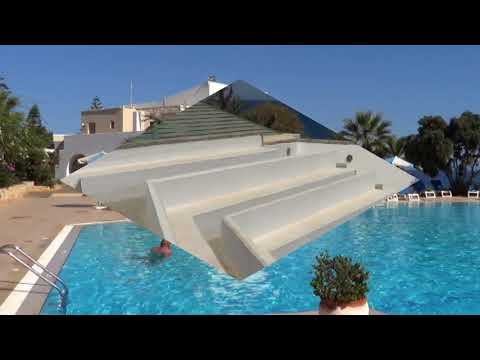 Nana Beach Hotel Crete 2017