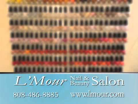 LMour Nail and Beauty Salon Video | Salon in Pearl City