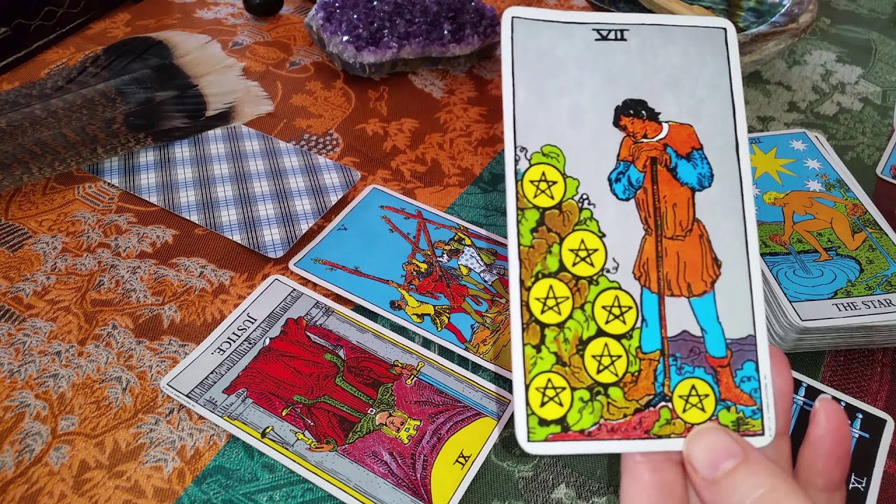 Astrology & Divination | Astrología & Adivinación