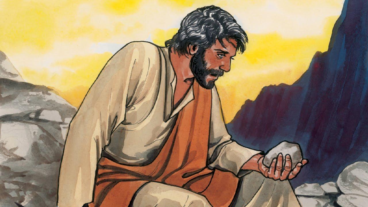 08 - The Temptation of Jesus (Spanish) - YouTube