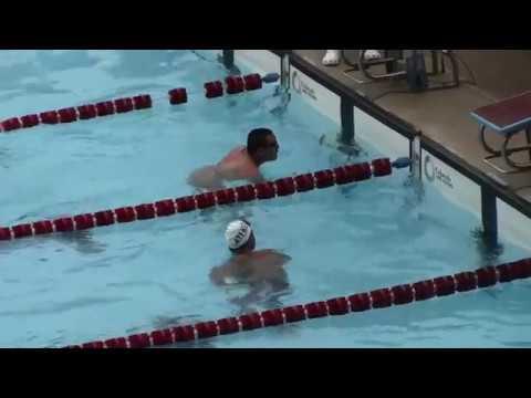UAAP 80 Swimming