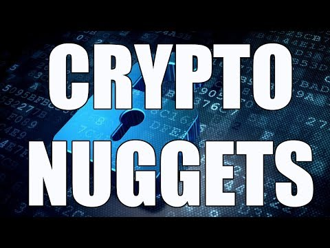 The Holy Grail Of Online Security And Identity Management - Nuggets.Life ICO Review
