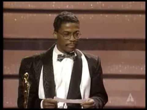 "Herbie Hancock Winning Original Score For ""Round Midnight"""