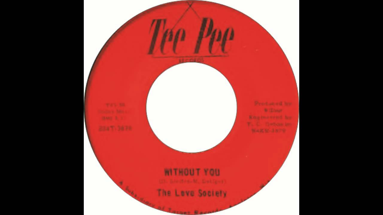 Download The Love Society - Without You