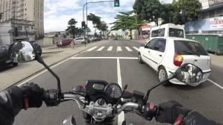 Del Castilho, Avenida Brasil RJ com Ingresso na mão.