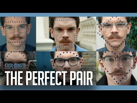 The Best Glasses For Your Face Shape   2018