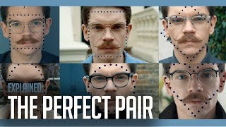 The Best Glasses For Your Face Shape | 2018