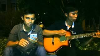 Tinh yeu mat troi guitar