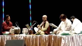 """"""" Ganari violin"""" by Shri Prabhakar jog"""
